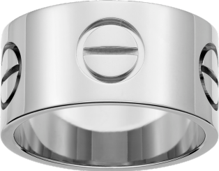 Bague <span class='lovefont'>LOVE</span>